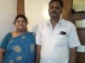 Dr. M G Bhat's patient, Manju