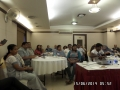 patients-looking-at-dr-mg-bhat's-presentation